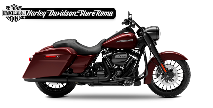 ROAD KING SPECIAL ®