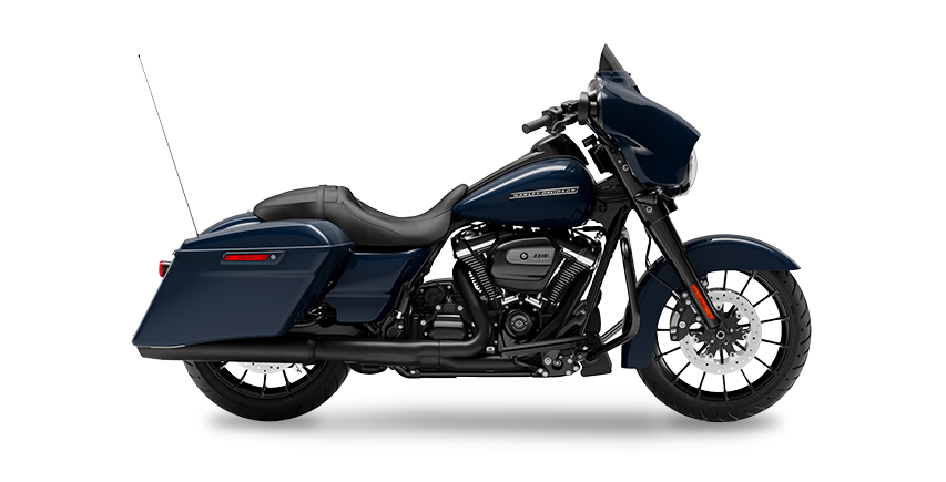 Street Glide Special ®
